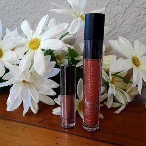 Other - Matte liquid lip paint bundle